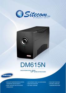 DM 615 N-01